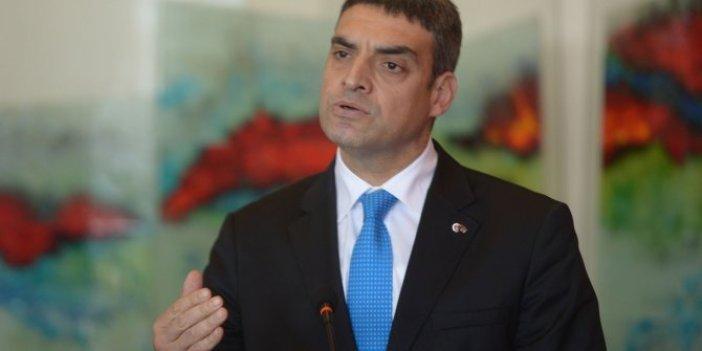 CHP'li Umut Oran'dan adaylık açıklaması