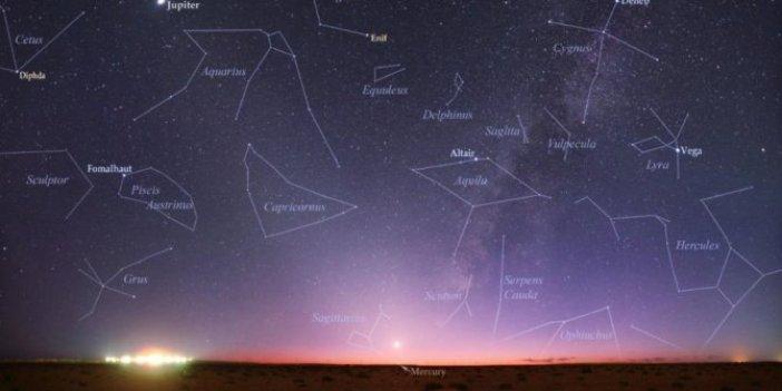 """Artık astrologlara kimse inanmaz: NASA yaptığı açıklama ile bütün astrologları """"patates etti"""": İşte o açıklama"""