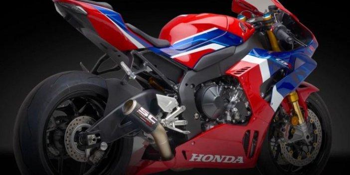 En güçlü motosiklet Türkiye'de! Lüks otomobil fiyatına satılacak