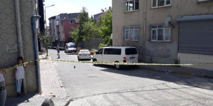 Son Dakika: İstanbul'da polise silahlı saldırı