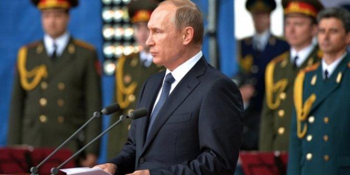 Rus ordusu alarma geçti: 150 bin asker, 414 uçak, 106 gemi