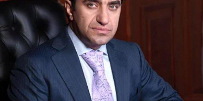 Azerbaycan asıllı milyarder,Ermenistanlı diplomatları polis eşliğinde dışarı atıtırdı