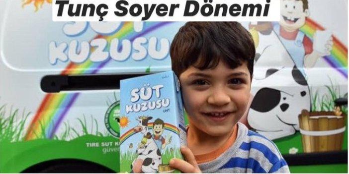 BİM'den sonra ikinci skandal: Sütten nem kaptılar: AKP'li vekil öyle bir mesaj ki...