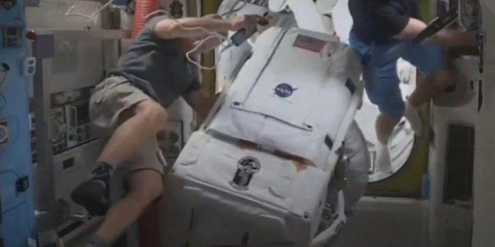 NASA'dan açıklama: Tarih belli oldu