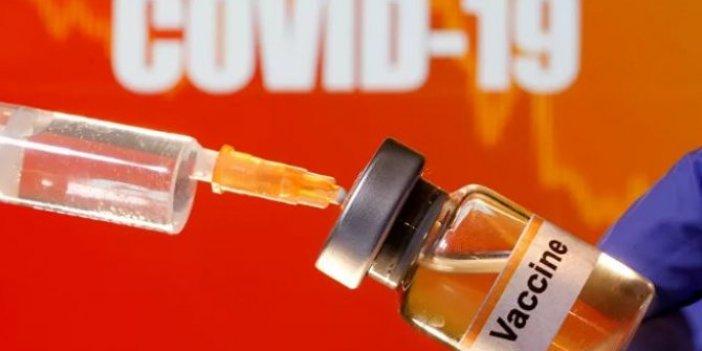 Kuzey Kore tek kullanımlık korona virüs aşısı geliştirdi