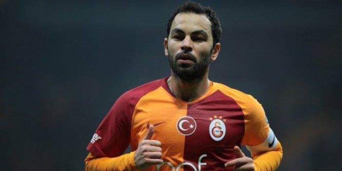 Selçuk İnan futbolu bıraktı, Fatih Terim yeni görevini açıkladı