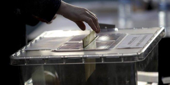 AKP, kendi seçim sistemini kuruyor