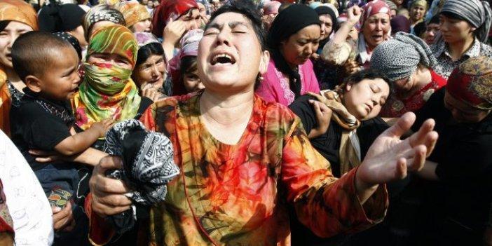 Doğu Türkistan'da 'savaş zamanı' önlemleri, Çin fırsat bildi, yasaklar peş peşe geldi