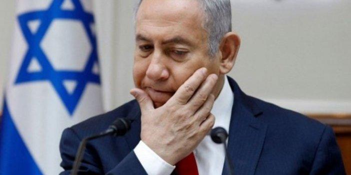 İsrail Başbakanı Netanyahu hakkında yolsuzluk davası