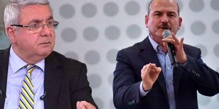 Süleyman Soylu ile tartışan Mehmet Metiner'den imalı paylaşım