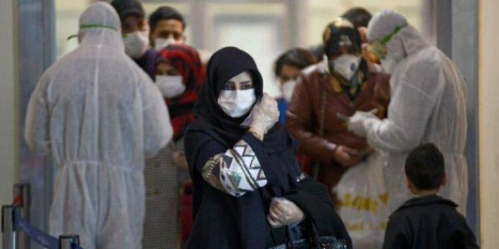 İran'da korkulan oldu ve yasaklar geri geldi