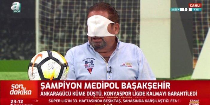 Erman Toroğlu, Başakşehir'in gerçekten nasıl şampiyon olduğunu açıkladı