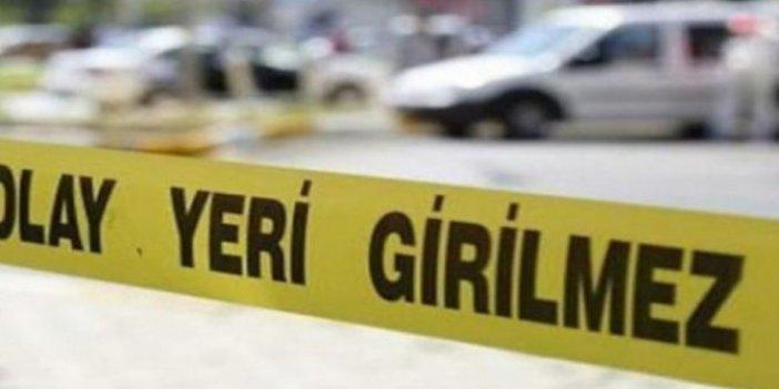 Kadirli'de 13 yaşındaki çocuk tek fişekle dedesini vurdu
