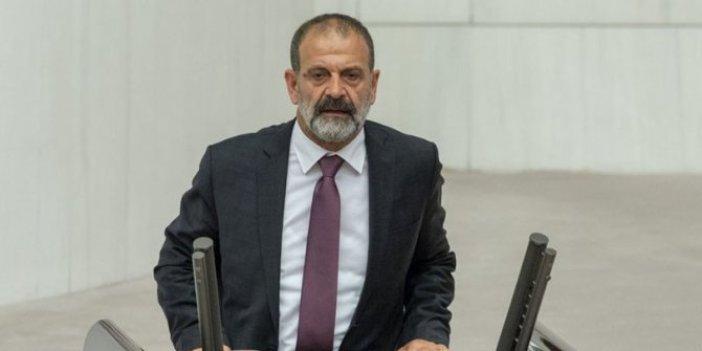 Hakkında tecavüz iddiası bulunan HDP'li Tuma Çelik ihraç edildi
