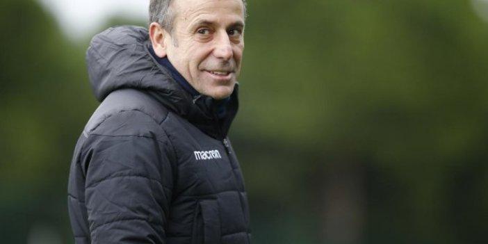 Abdullah Avcı Süper Lig'e dönüyor: İşte yeni takımı