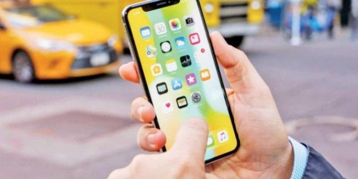 iPhone'lar ekran değiştiriyor