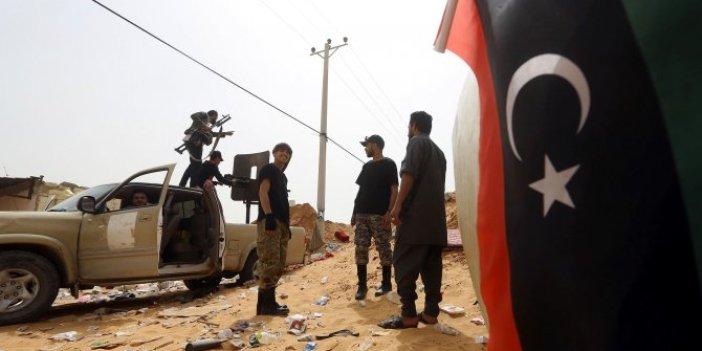 Türkiye bu adımı atacak: Ankara Mısır'ın Libya kararına nasıl bakıyor