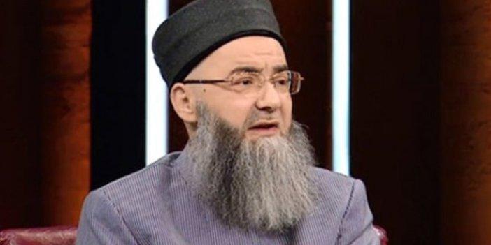 Ahmet Hakan sordu, 'Cübbeli Ahmet' itiraf etti: FETÖ, ziyaretine bakın kimi göndermiş?