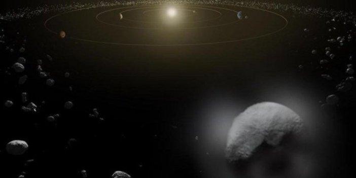 Ya öleceğiz ya yanımızdan geçecek: NASA geri sayımı başlattı, sadece 3 gün kaldı