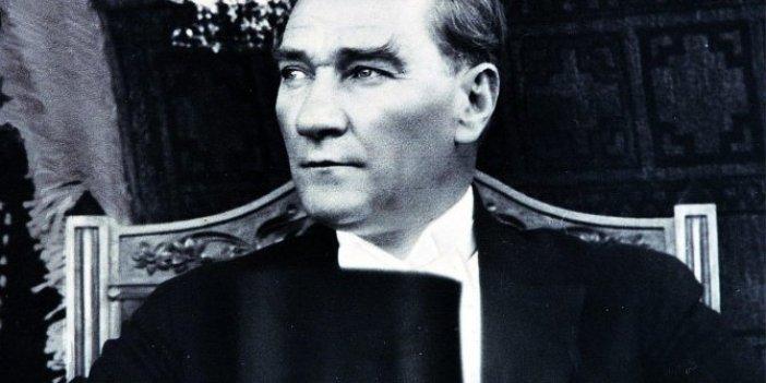 Atatürk'e hakaret eden adamın adı, AKP ve MHP'lilerin oylarıyla sokağa verildi