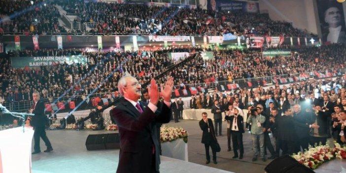 CHP'de son listeler: Muhalifler harekete geçti, Kılıçdaroğlu'nun listesini delme hamlesi