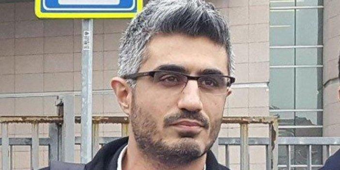 Tutuklu gazeteci Barış Pehlivan bulunması için Müge Anlı'ya başvurdu