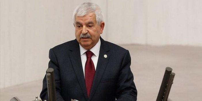 İYİ Partili Filiz'den tarım arazileri ile ilgili soru önergesi