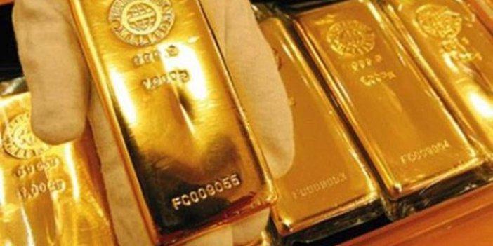 Gram altın fiyatı rekor kırdı!