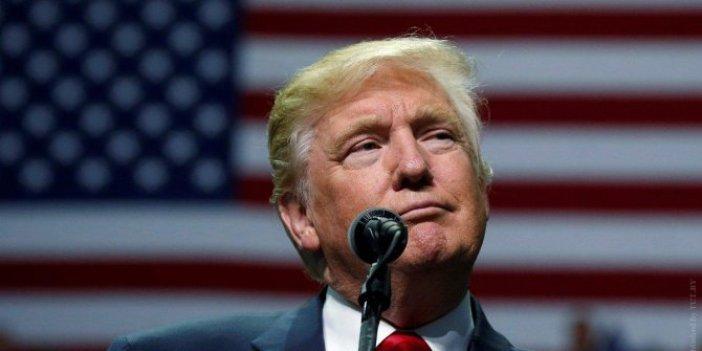 Son anket sonuçlarında Trump'a büyük şok!