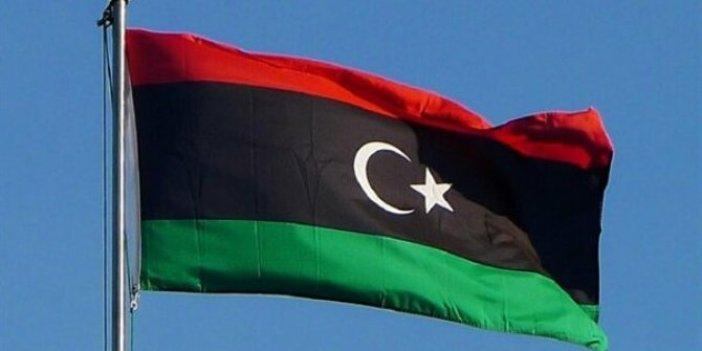 Libya'dan flaş açıklama: Savaş ilanıdır