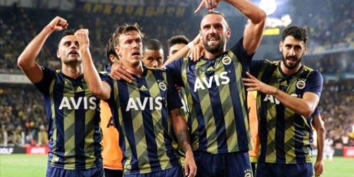 Fenerbahçeli futbolcular Emre, Ozan ve Vedat Muric, PFDK'ye sevk edildi