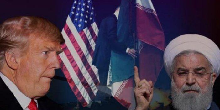 İran'dan ABD'ye Süleymani göndermesi: Kesinlikle vuracağız!