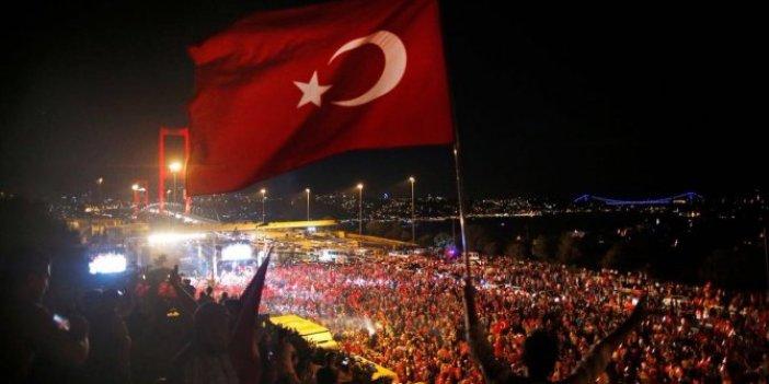 """15 Temmuz gazilerini isyan ettirdi: """"Derhal istifasını istiyoruz"""""""