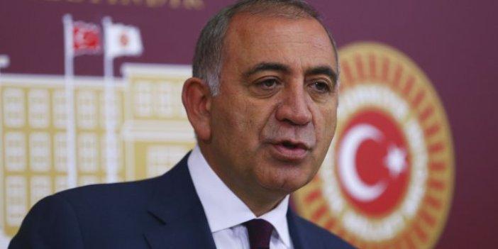 """Gürsel Tekin o tarihi hatırlattı ve """"AKP ilk çatlağı orada verdi"""" dedi"""