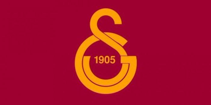 Galatasaray'da bir veda daha! Alkışlarla uğurlandı