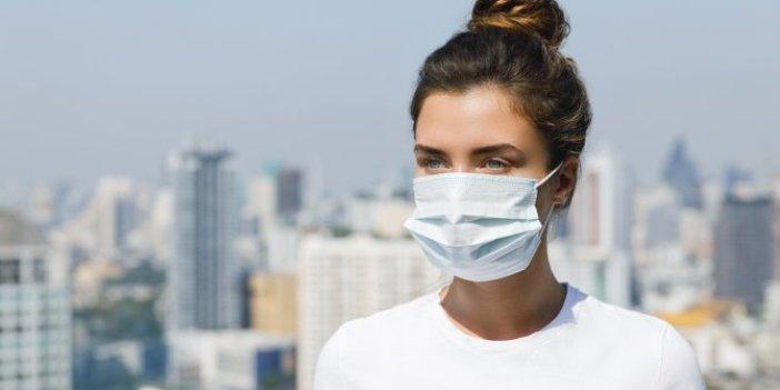 Uzmanlardan en kritik maske ayrıntısı… Maske terletiyor diye bunları yapmayın! Maske kullananlar dikkat