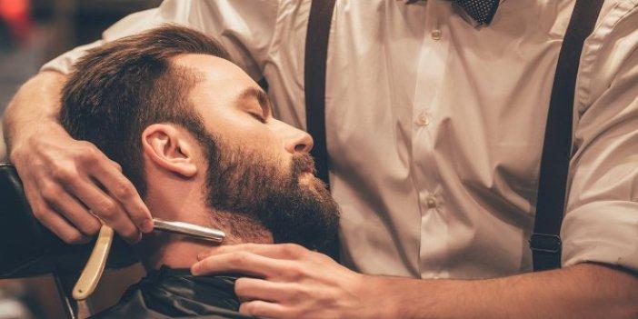 Bu ilimizde yaşayanlar dikkat: Makyaj ve jiletle sakal tıraşı yasağı kaldırıldı