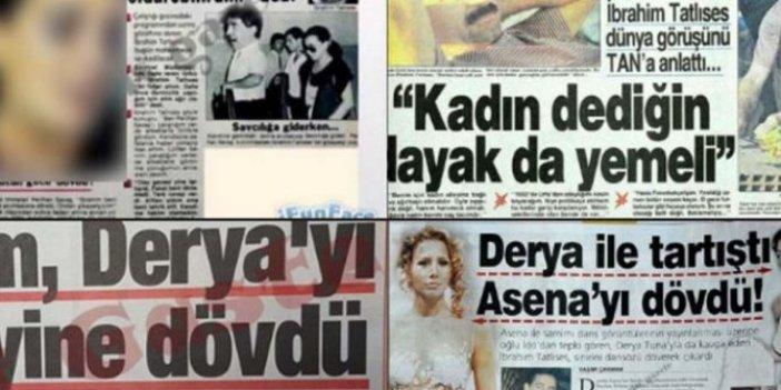 İbrahim Tatlıses hunharca öldürülen Pınar Gültekin için mesaj atınca ortalık karıştı