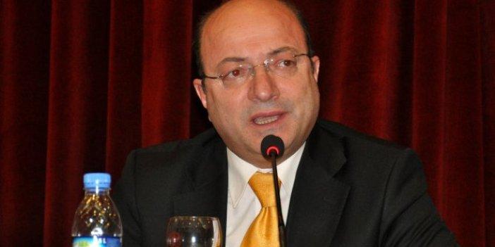 İlhan Cihaner adaylığını açıkladı: CHP genel başkanı dünyayı değiştirebilir!
