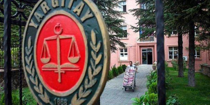 14 erin cezası bozuldu: Yargıtay'dan 15 Temmuz kararı