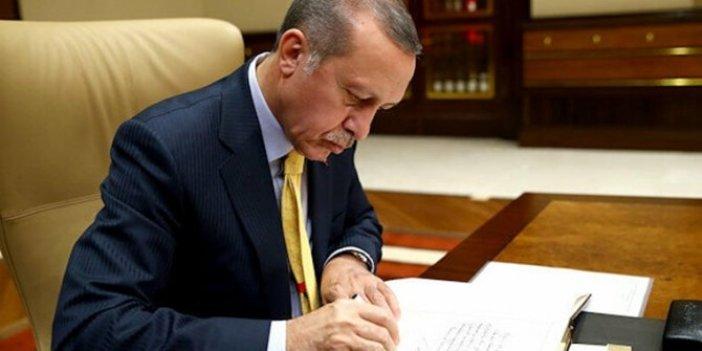 Anayasa Mahkemesi Cumhurbaşkanlığı Kararnamesi'ni iptal etti