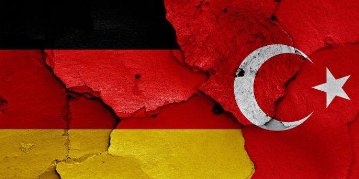 Almanya'dan Türkiye açıklaması: Göç mutabakatı büyük önem arz ediyor