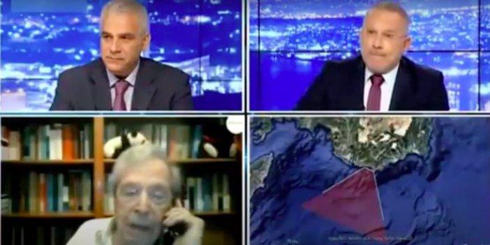 Meis Türkiye'ye daha yakın demişti! Yunan Profesör görevden alındı
