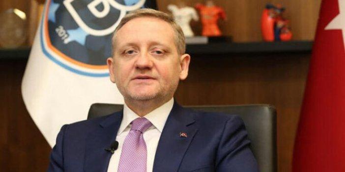 Gümüşdağ'a PFDK'dan ceza yağdı