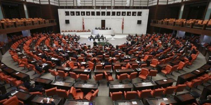 Milyonlarca çalışanı ilgilendiren yasa Meclis'ten geçti