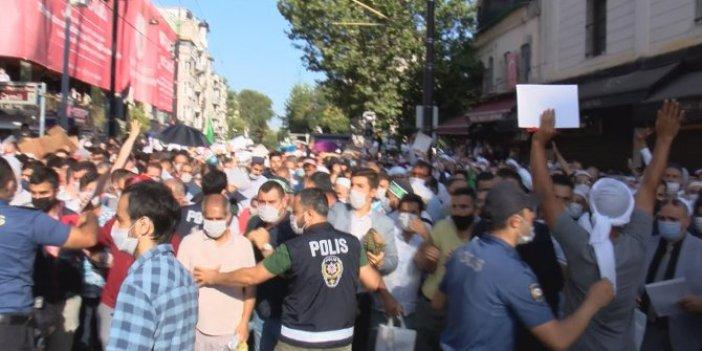 Bu sabah İstanbul, vatandaşlar Ayasofya'ya akın ediyor
