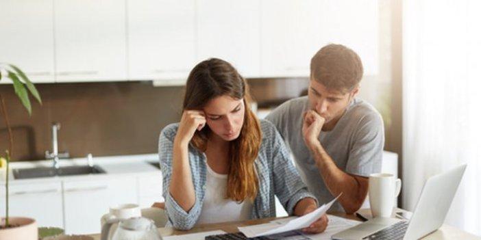 Kredi çekmenin en büyük engeli, kara listeye düşmemek için neler yapılmalı?
