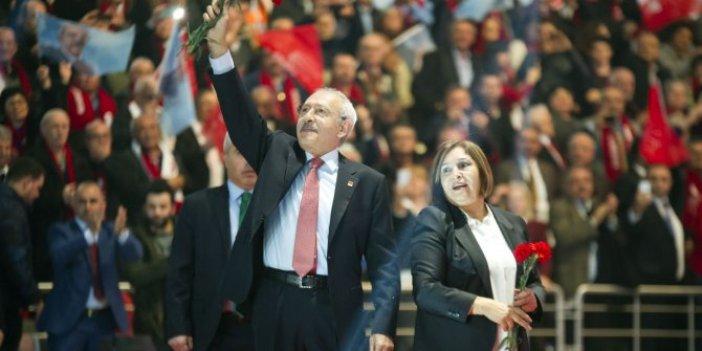 İşte Kılıçdaroğlu kurultay salona girerken çalacak rap şarkısı