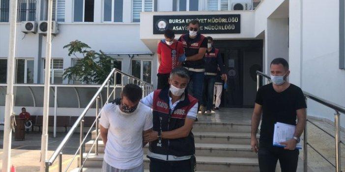 Bu kadarına pes! Bursa'da okul bahçelerinden Atatürk büstlerini çaldılar