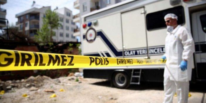 Edirne'de silahlı kavga: 1 ölü, 1 yaralı